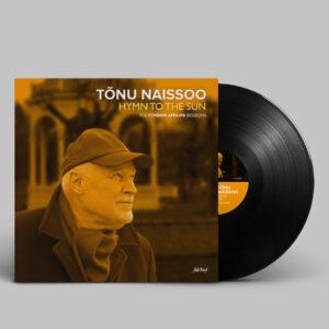 Tõnu Naissoo – Hymn to the Sun [LP]