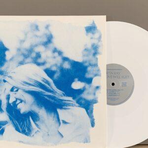 Rita Ray – Old Love Will Rust [LP][VALGE]