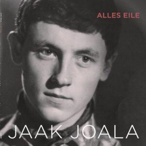 Jaak Joala – Alles eile [LP][LIMITEERITUD TIRAAŽ]